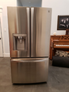 Refrigerator For Sale For Parts