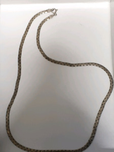 Sterling Silver 925 17 inch chain