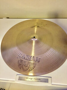 "20"" SABIAN XS MEDIUM RIDE CYMBAL"