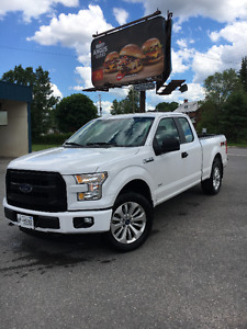 2016 Ford F-150 XL 4x4 Pickup Truck