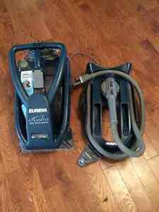 Eureka Almost new carpet cleaner and washer
