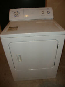 Whirlpool Electric Dryer - Model YLEQ5000KQ1