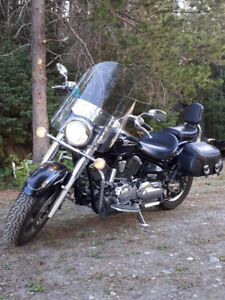 Yamaha V Star 1100 | New & Used Motorcycles for Sale in