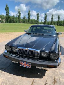 1982 Jaguar XJ12 Sedan