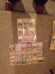 BUNCH OF POKEMON CARDS/TOYS/COLLECTIBLES London Ontario image 7