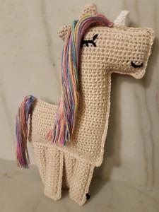 Ragdoll Unicorn