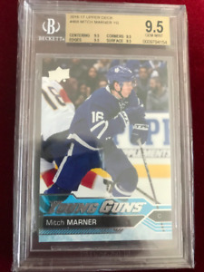 Hockey Cards for Sales || Young Guns RCs!