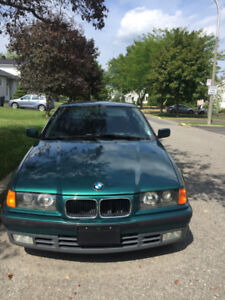 1993 BMW 3-Series 325i Other