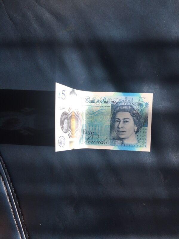 Five pound