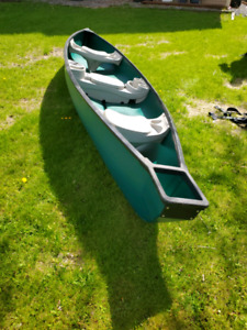 Canoe WaterQuest 15,6pieds