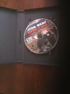 Star Wars Game for PC-Empire At War