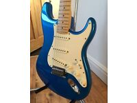 Fender American Standard Stratocaster (2003) with Noiseless Pickups – Can Deliver!!