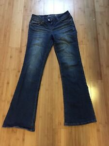 Woman's Bluenotes jeans