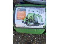 Gobi Elite 4 berth tent