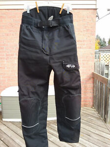 Joe Rocket Textile Riding Pants - Mens