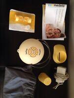 Selling Medela Swing breastpump $120.00 obo