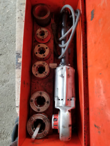 Pipe Threader - Electric - Commercial Grade