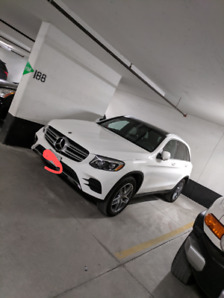 Mercedes-Benz GLC300 (2018) - Very Well Stocked