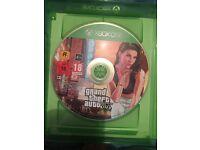 Gta 5 Xbox one