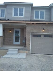 Brantford - New Town House for Rent