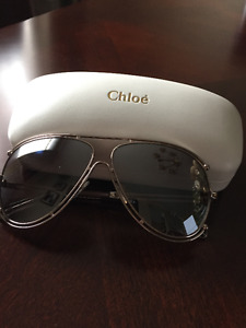 Chloe Isidora Sunglasses (Brand-New)