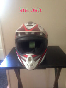 Men's L Helmet
