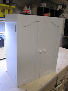 """Small Cabinet size 17"""" X 20.5"""""""