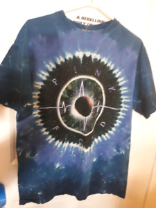 Pink Floyd Pulse T shirt size L
