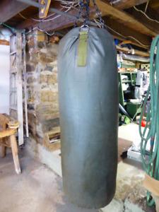 100 lb. Punching Bag