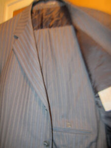 Hugo Boss Suit Artikel / Article Super 120 Made In Germany New