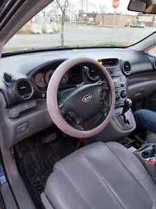 2007 Kia Rondo Wagon