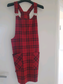 Various dresses with labels. Size 12