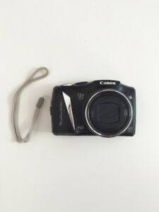 Canon Power Shot SX130 IS
