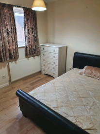room for rent in shared two bedroom house