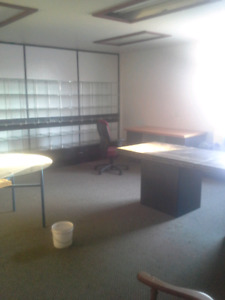 Commcial space for rent