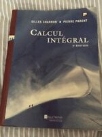 Calcul integral 4e edition