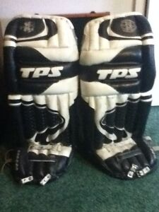 TPS Goalie pads  Peterborough Peterborough Area image 1