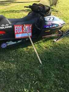 Excellent Condition! Tuned Up For Winter, Ready to Go! Kawartha Lakes Peterborough Area image 4