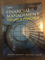 Financial Management 2nd Canadian edition