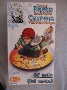 Yeti Racer Snow Tube, New