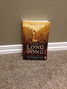 The Long Song Book