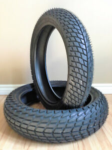 Supermoto Tires - Brand New