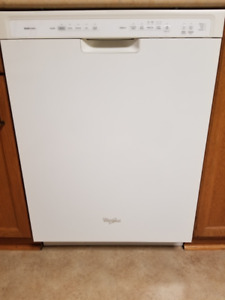 Whirlpool dishwasher in great condition