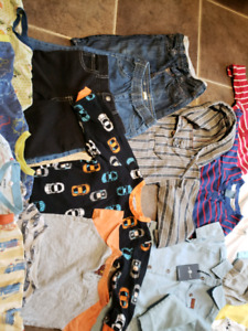 12-24 month Baby clothes