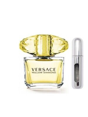 Versace Yellow Diamond 5ml Eau De Toilette Edt