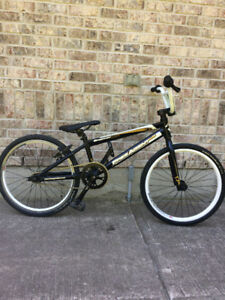BMX race bike for sale