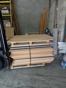 MDF/Particle Boards - Various Sizes