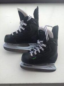 Reebok SC87 Ribcore Junior Skates Size 7