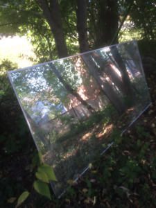 LARGE MIRROR good condition