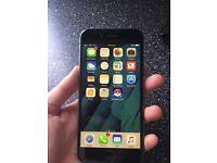 Apple iPhone 6 unlocked space grey iOS 10 plus £100 cash swap for Samsung s7 edge